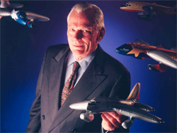 Herb Kelleher founded Southwest Airlines
