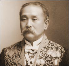 Hirai Sejiro designed Japan's modern railroads